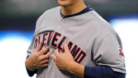 Grady Sizemore, OF, stays with Indians