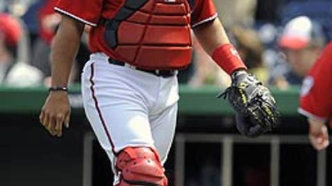 Ivan Rodriguez: Most likely to be a manager