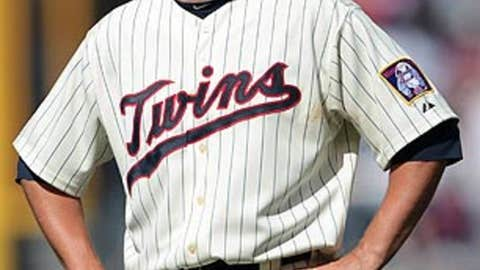 Michael Cuddyer: Most likely to become a broadcast star
