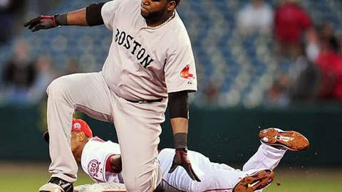 David Ortiz: Most likely to win 'Dancing With The Stars'