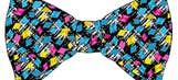 See the bow ties Ken Rosenthal has worn
