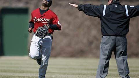 Houston Astros – 49 seasons