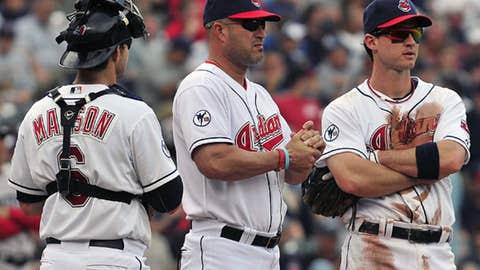 Cleveland Indians – 62 seasons