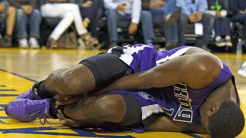 Sacramento Kings – 60 seasons
