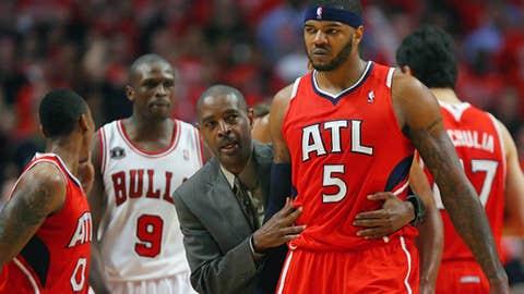 Atlanta Hawks – 53 seasons