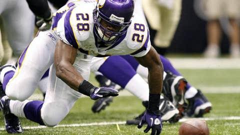 Minnesota Vikings – 50 seasons