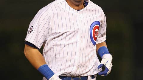 Aramis Ramirez, 3B, Cubs to Brewers