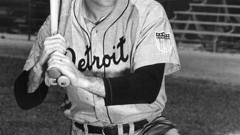 5. Hank Greenberg