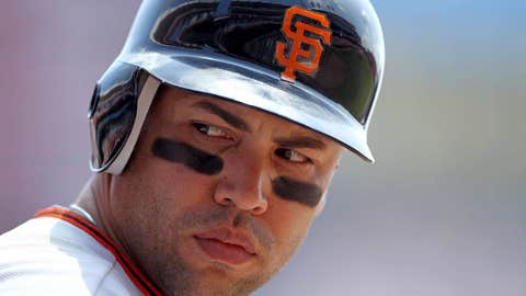 Carlos Beltran, OF, Giants to Cardinals