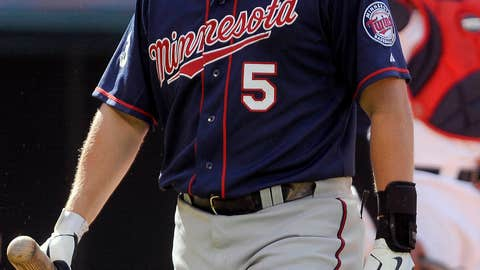 Michael Cuddyer, OF, Twins to Rockies