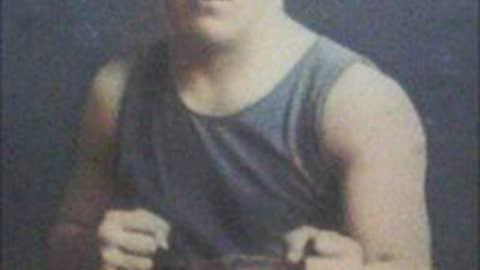 Billy Benyon