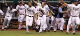 MLB's best of 2011