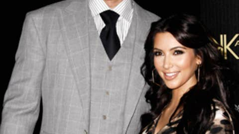 "Kris Humphries, ""Keeping Up With the Kardashians"""