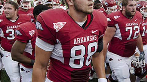 Garrett Uekman