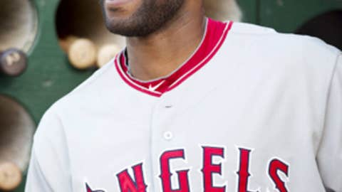 Torii Hunter — Tigers, outfielder