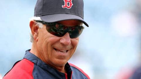 Bobby Sox-er