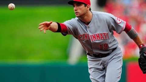 Joey Votto: Reds, 10 years, $225 million