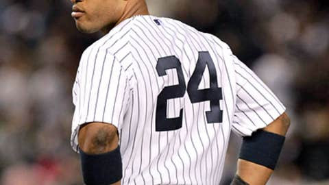 Robinson Cano, New York Yankees