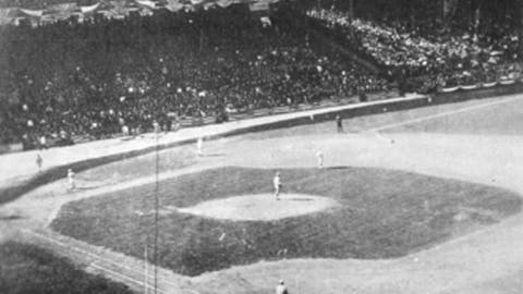 Game 6, 1918 World Series