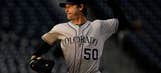 All the 40-year-olds who have played for the Rockies