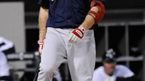 April 15, 2012 — Bobby V. vs. Youkilis