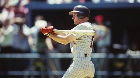 Shawn Abner, Mets, No. 1 overall, 1984