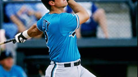 Josh Booty, Marlins, 5th overall, 1994
