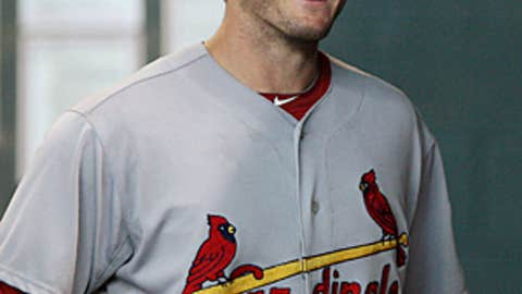 David Freese — Cardinals, 3B
