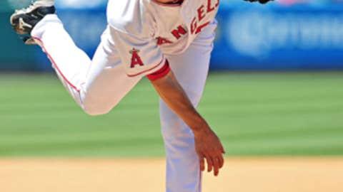 WINNER: Los Angeles Angels