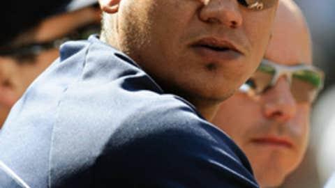 AL: Felix Hernandez, Mariners