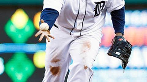 Prince Fielder: Tigers, 9 years, $214 million