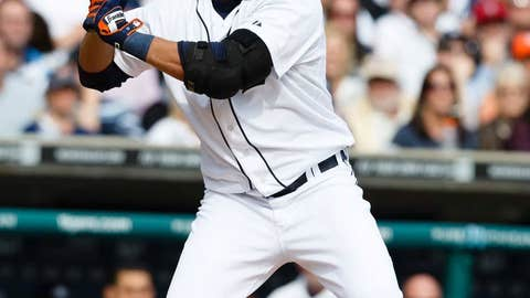 Jhonny Peralta vs. The Layoff