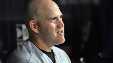 Kevin Youkilis to Yankees