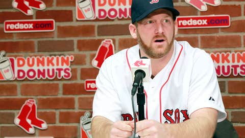 Ryan Dempster to Red Sox