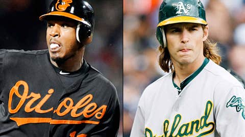 The Orioles and A's prove that they weren't flukes