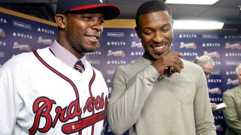 Winner: Atlanta Braves