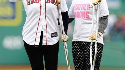 Boston: Heather Abbott