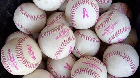 These balls are fun