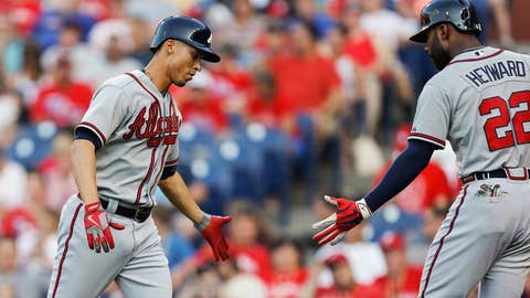 July 6: Andrelton Simmons