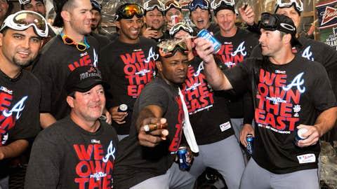 NL East champions!