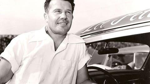 Lee Petty, 20