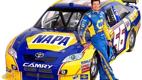 No. 56 NAPA Toyota