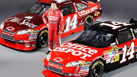 No. 14 Office Depot/Old Spice Chevrolet