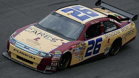 No. 26 Window World Cares Ford