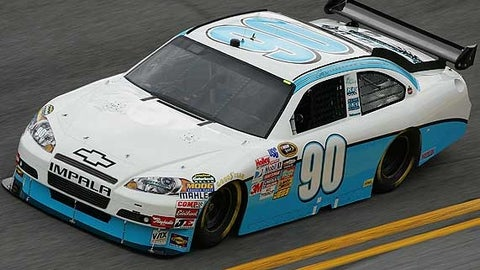No. 90 Keyed-Up Motorsports Chevrolet