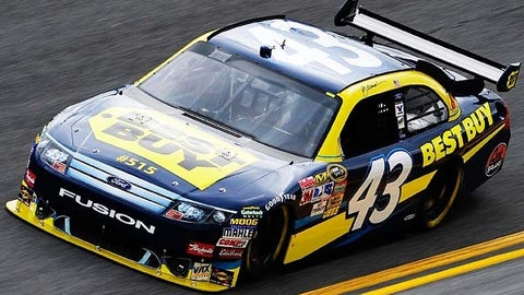 No. 43 Best Buy Ford