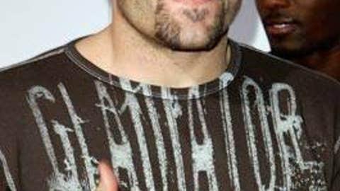 Chuck Liddell, MMA fighter
