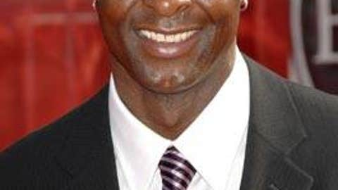Jerry Rice, NFL Hall of Fame wide receiver