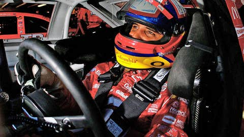 Not: Earnhardt Ganassi Racing