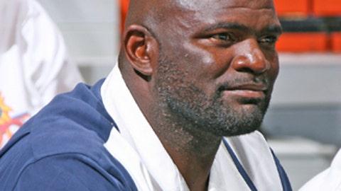 Lawrence Taylor, NFL Hall of Fame linebacker
